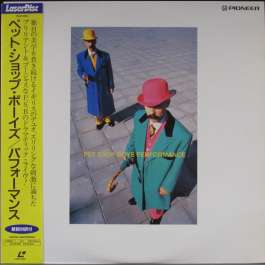 Disco Pet Shop Boys