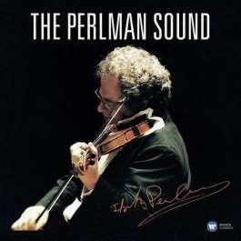 Perlman Sound Perlman Itzhak