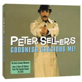 Goodness Gracious Me! Sellers Peter