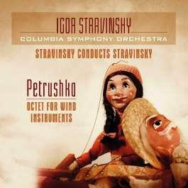 Petrushka Stravinsky Igor