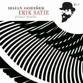 Piano Works Satie Erik