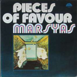 Pieces Of Favour Marsyas