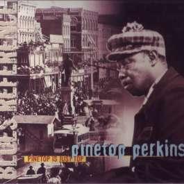 Pinetop Is Just Top Perkins Pinetop