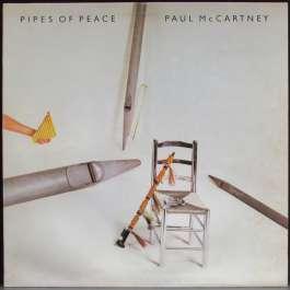 Pipes Of Peace McCartney Paul