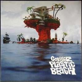 Plastic Beach Gorillaz