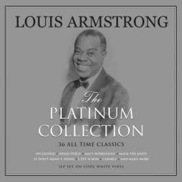 Platinum Collection Armstrong Louis