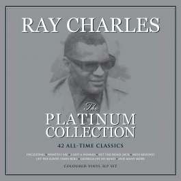 Platinum Collection Charles Ray