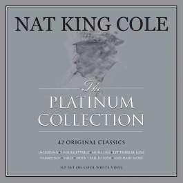 Platinum Collection Cole Nat King
