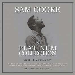 Platinum Collection Cooke Sam