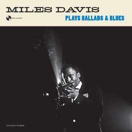 Plays Ballads & Blues Davis Miles
