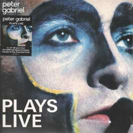 Plays Live Gabriel Peter