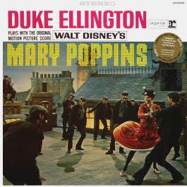 Plays With The Original Motion Picture Score Mary Poppins Ellington Duke