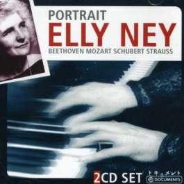 Portrait Ney Elly