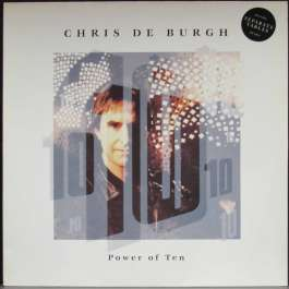 Power Of Ten Burgh Chris De