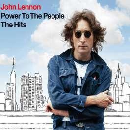 Power To The Peolpe The Hits Lennon John