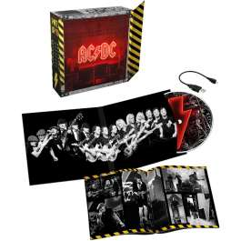 Power Up - Deluxe Ac/Dc
