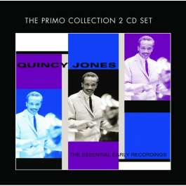 Primo Collection Jones Quincy
