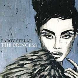Princess EP Parov Stelar