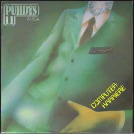 Puhdys 11 Computer-Karriere Puhdys