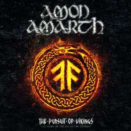 Pursuit Of Vikings - Live At Summer Breeze Amon Amarth