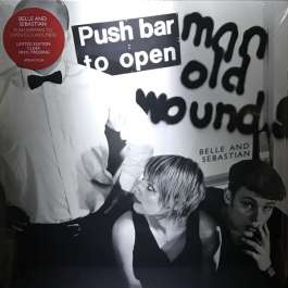 Push Barman To Open Old Wounds Belle & Sebastian