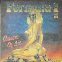 Queen Of Life Formula-1