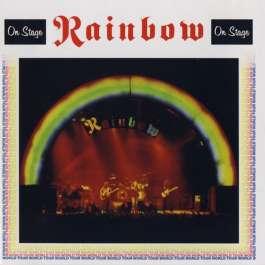 On Stage Rainbow