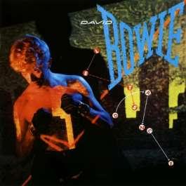 Let's Dance Bowie David