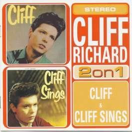 Cliff/Cliff Sings Richard Cliff