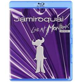 Live At Montreux 2003 Jamiroquai