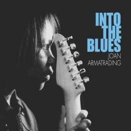 Into The Blues Armatrading Joan