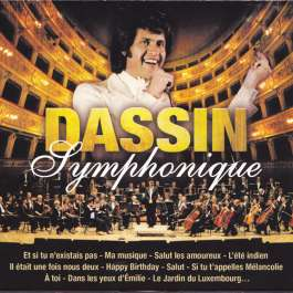 Symphonique Dassin Joe