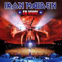 En Vivo ! Iron Maiden