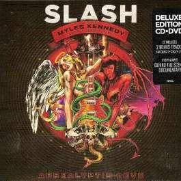 Apocalyptic Love Slash
