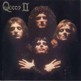 Queen II Queen
