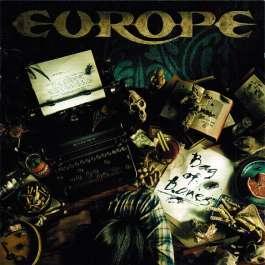 Bag Of Bones Europe
