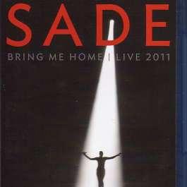Bring Me Home Live 2011 Sade