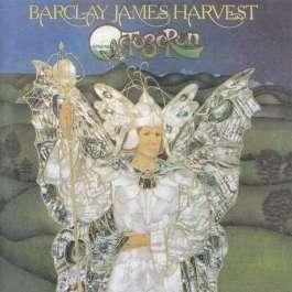 Octoberon Barclay James Harvest