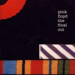 Final Cut Pink Floyd
