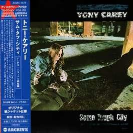 Some Tough City Carey Tony