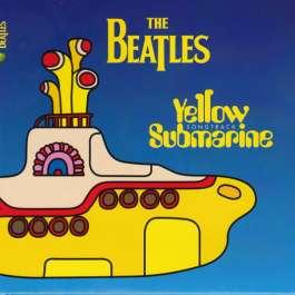 Yellow Submarine Songtrack Beatles