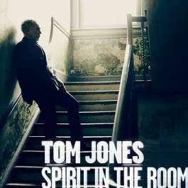 Spirit In The Room Jones Tom