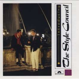 Introducing Style Council