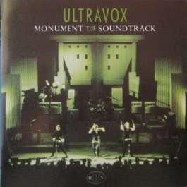 Monument Ultravox