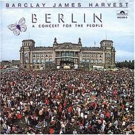 Berlin Barclay James Harvest