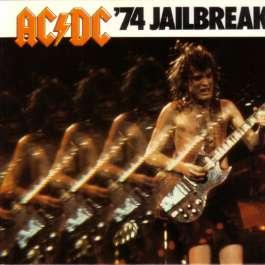 74 Jailbreak Ac/Dc