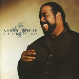 Icon Is Love White Barry