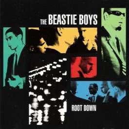 Root Down Beastie Boys