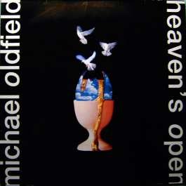 Heaven's Open Oldfield Mike