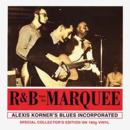R & B From The Marquee Blues Incorporated